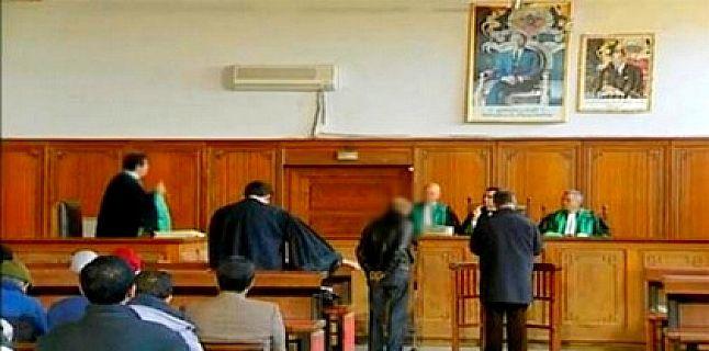 """محكمة جرائم الأموال بـ""""فاس"""" تصدم رئيس جماعة ونائبيه."""