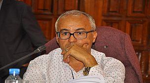 محمد بوسالم كفاءة تقرر مغادرة العمل السياسي … مواقف وعطاء وافر.