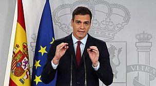 بداية نهاية الخلاف المغربي الاسباني في الأفق