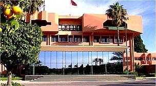 سلطات مراكش تغلق مؤسسة فندقية بالحوز لمخالفتها الإجراءات الاحترازية.