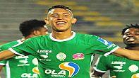 هدف رحيمي يمنح الرجاء مقعدا  في دوري أبطال إفريقيا وهذه نتائج المباريات التي تم اجراؤها