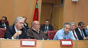 مجلس جهة مراكش آسفي يصادق على عدد من المشاريع التنموية.