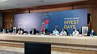 مدينة الداخلة  تحتضن الدورة الأول  لأيام الاستثمار«Invest Days»
