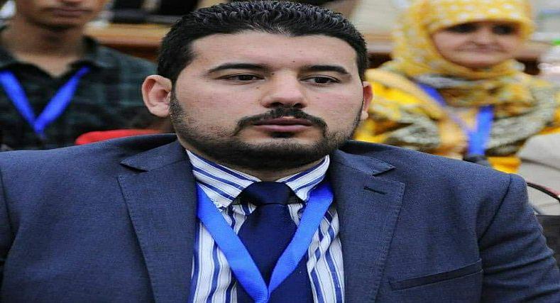 المحام الشاب سفيان بنلمقدم على رأس لائحة شبابية لحزب الكتاب بسيبع مراكش.