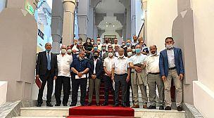 TOURISME AU MAROC:  Hamid Bentahar élu Président de  La Confédération Nationale du Tourisme
