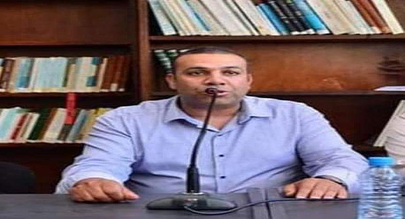 حزب جبهة القوى الديمقراطية بمراكش يزكي خالد الوعديديوكيلا للائحة بمقاطعة مراكش المدينة.