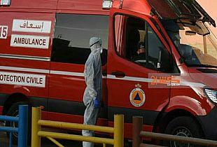 كورونا .. الوضعية الوبائية بجهة مراكش آسفي.