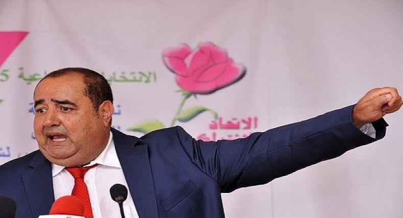 حزب رفاق لشكر بمراكش يعاني من الميركاتو الانتخابي.