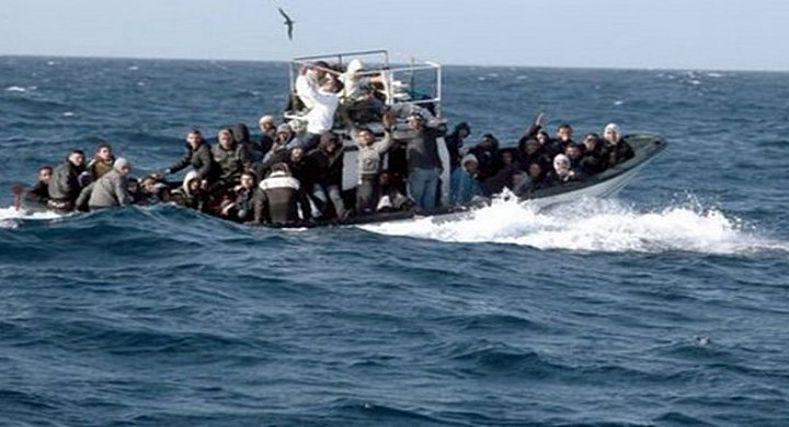 البحرية الملكية تنقذ أزيد من 200 مهاجر سري من الغرق بالبحر الأبيض المتوسط
