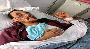 وزان.. شاب تعرض لحادثة سير خطيرة وأسرته تناشد المحسنين لمساعدتها في التكلف بالعلاج