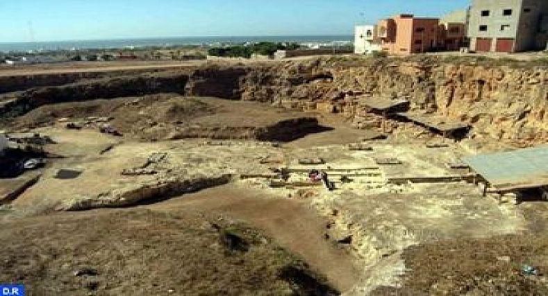 المغرب..اكتشاف أقدم آثار للثقافة الأشولية في شمال إفريقيا