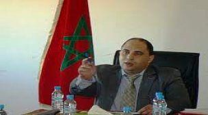 الدكتور هشام الحسني على رأس النيابة العامة لانزكان