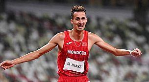 المغرب يحتل الرتبة الرابعة عربيا في ترتيب أولمبياد طوكيو
