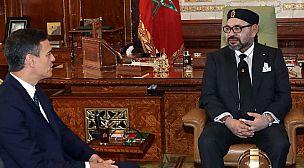 بايدن يدفع اسبانيا لترميم جسر التواصل مع المغرب
