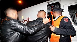 اكادير.. إعتقال شخصين بحوزتهما 150 غرام من الكوكايين.