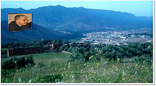 دبدو المدينة.. ذاك الجبل وذلك التعايش..