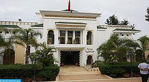 وزارة الداخلية تنفي تورط مخازنية في الهجرة السرية