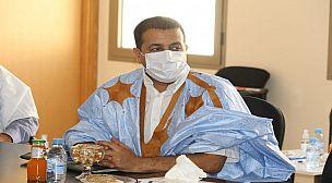 العيون …اعادة انتخاب أحمد احميميد عن حزب الاستقلال بالإجماع رئيسا لغرفة الفلاحة
