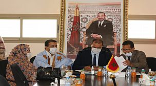 انتخاب مصطفى بلمام عن حزب الاستقلال  رئيسا لغرفة الصناعة التقليدية