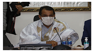 العيون …انتخاب سيدي الخليل ولد الرشيد رئيسا لغرفة التجارة والصناعة والخدمات
