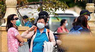 """الفلبين ترصد أول حالة إصابة بسلالة """"لامبادا"""" المتحورة"""