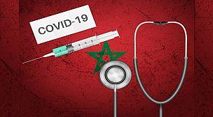 كورونا المغرب … 98 وفاة و 9153 اصابة جديدة