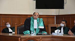 فيديو… كلمة وكيل الملك لدى المحكمة الابتدائية لانزكان هشام الحسني خلال حفل تنصيبه