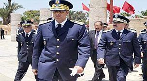 الحموشي يفرج عن تعيينات جديدة في مناصب المسؤولية بالأمن الوطني بعدة مدن مغربية من بينها تيفلت والخميسات