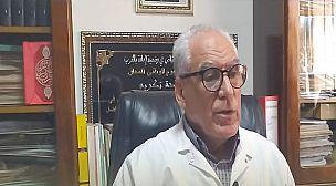 الدكتور لحلو أبرز مرشح لرئاسة جهة الرباط سلا القنيطرة