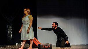 """العرض المسرحي """"سيكاتريس""""…جمعية آثينا تبدع في الجنوب الشرقي"""