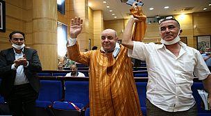 فاس… الحركي عبد المالك البوطيين رئيسا لغرفة الصناعة التقليدية لولاية ثانية