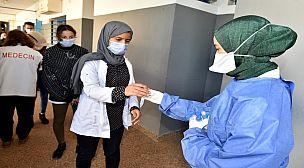 الدكتور حمضي: تلقيح الأطفال ضد كورونا سيسرع العودة إلى حياة طبيعية تقريبا