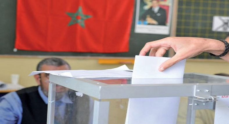 رسميا.. وزارة الداخلية تعتمد على التصويت بالبطاقة الوطنية عوض بطاقة الناخب.