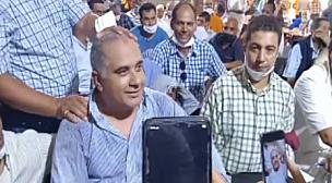 مراكش…حسن شوميس عن حزب الجرار يفوز بولاية ثانية على رأس غرفة الصناعة التقليدية