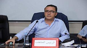 مراكش…التجمعي كمال بن خالد رئيسا لغرفة التجارة والصناعة والخدمات