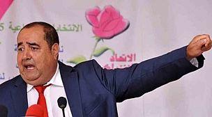 حزب الوردة يحسم في مرشحيه لانتخابات 8 شتنبر