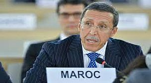 هلال يرد من جديد على وقاحة الجزائر ويؤكد أن تقرير المصير مبدأ أممي وعالمي