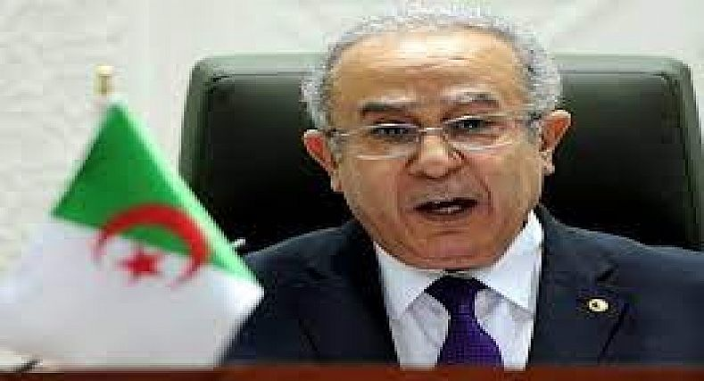 الجزائر تقطع علاقتها بالمغرب