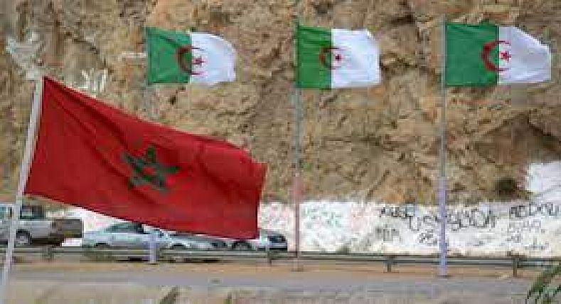 المغرب يرفض المبررات الجزائرية السخيفة لقرار قطع العلاقات