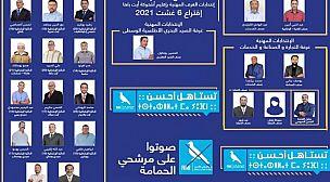 نتائج ساحقة لحزب التجمع الوطني للأحرار بعمالة أكادير اداوتنان