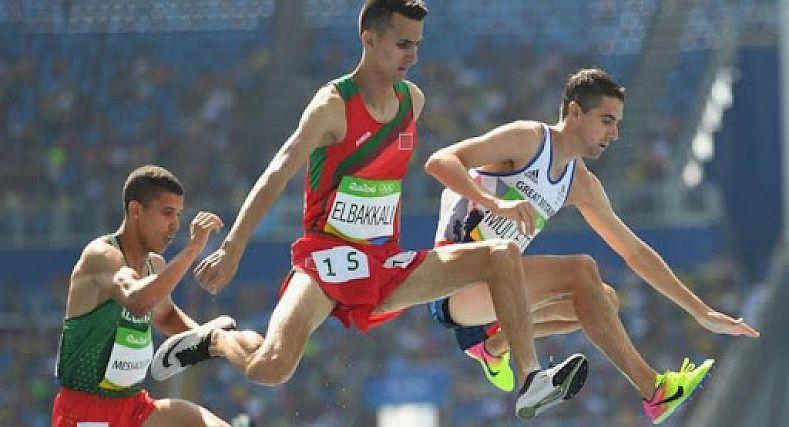 واخيرا ميدالية ذهبية للمغرب بالألعاب الأولمبية بطوكيو