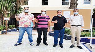 تحالف من 7 أحزاب يعترض طريق شباط نحو عمودية فاس