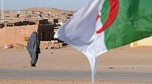 الخوف من العودة الواسعة للمحتجزين بتندوف يهدد الجزائر بخسارة ورقة ضغط على المجتمع الدولي