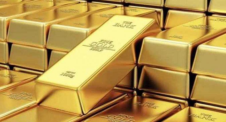 الذهب يصعد وسط ضغوط رهانات على رفع أسعار الفائدة…