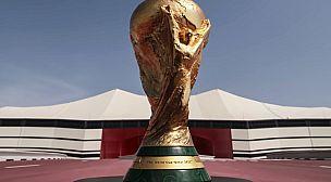 حكام مغاربة ضمن لائحة حكام كأش العالم 2022