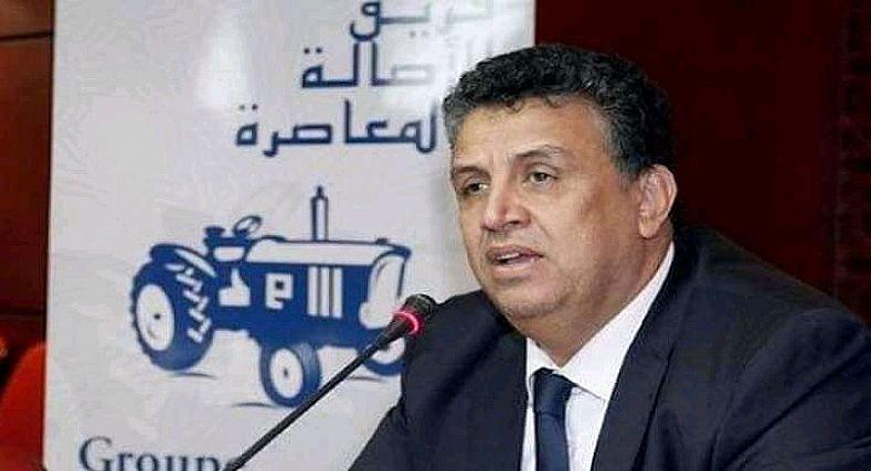 وهبي : لو كنت وزير خارجية المغرب ، سأتعامل مع قادة الجزائر بتجاهلهم وبقدر جهلهم !