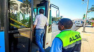 سوس : شركة الزا تشرع في استقبال طلبات النقل المدرسي و الجامعي