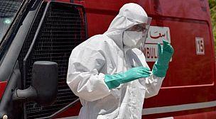 """تسجيل 1923 إصابة جديدة بفيروس""""كورونا"""" بالمغرب خلال 24 ساعة الماضية.."""