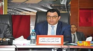 بالإجماع.. عبد الله العلام رئيسا لجماعة تانوغة