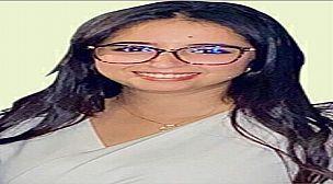 مريم الركراكي أصغر مرشحة تفوز بمقعد بالمجلس الإقليمي انزكان ايت ملول